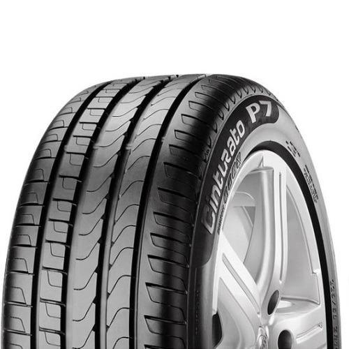 kit 02 pneus 205/55 r16 pirelli cinturato p7 91w