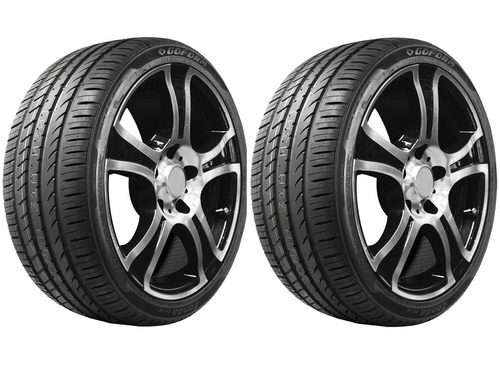 kit 02 pneus 215/55 r17 goform gh18 94v (honda hr-v)