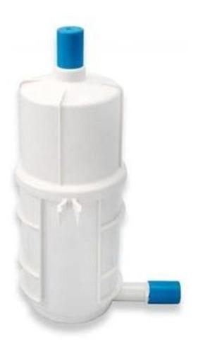 kit 02 refil compatível purificador água giovale lorenzetti