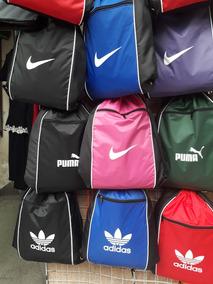 20c989a7e Nike Mochila Saco Heritage Sacola Original Preta - Calçados, Roupas ...