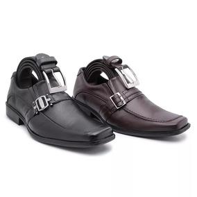 5c34b5fcde Sapato Mocassim Prego Sapatos Sociais Masculino - Sapatos no Mercado ...