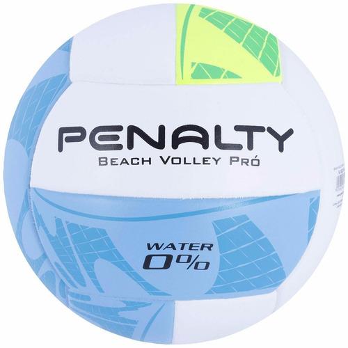 kit 03 bolas de beach volei pro penalty - volei de praia