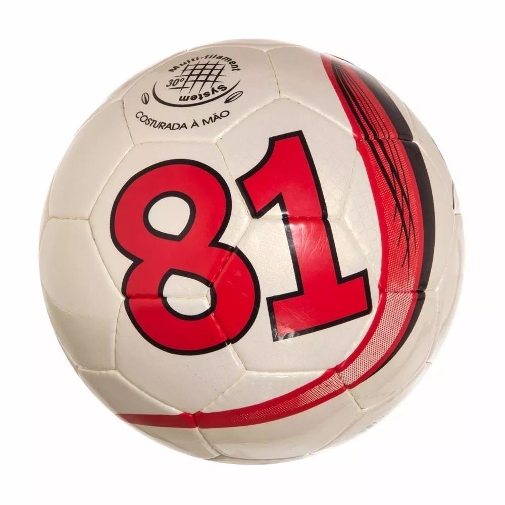 Kit 03 Bolas Since 81 Original Futebol Campo - R  240 52d5575d49973