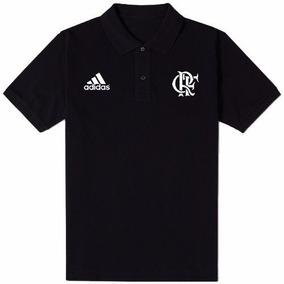 403c73a316 Camisa Polo Flamengo De Algodão no Mercado Livre Brasil