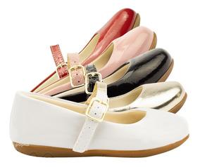 bab658298 Sapato Femininos Infantil - Calçados, Roupas e Bolsas com o Melhores Preços  no Mercado Livre Brasil