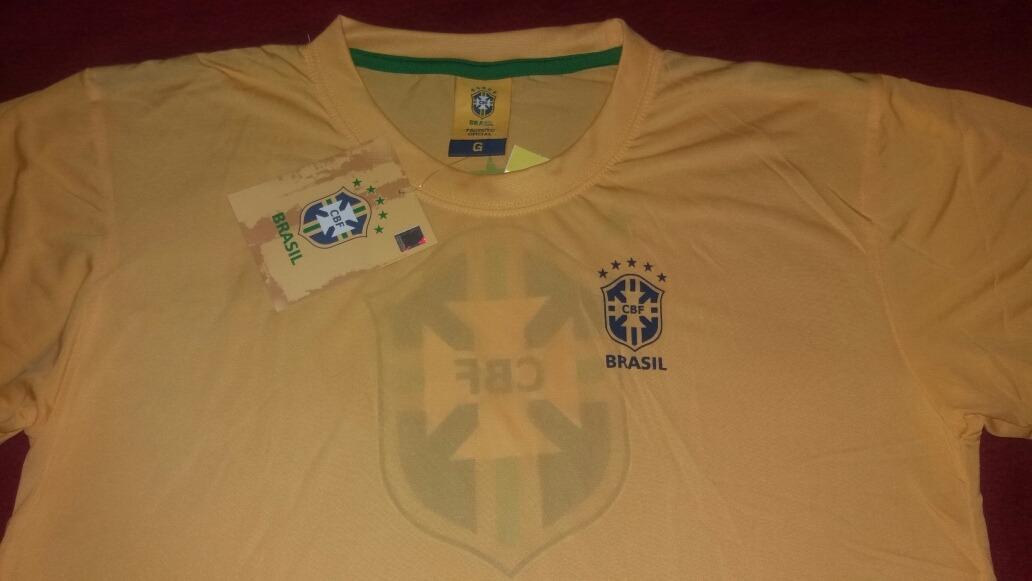 c338a0fb1 kit 04 camiseta cbf torcida oficial seleção brasileira copa. Carregando zoom .