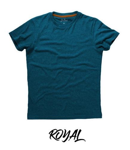 kit 04 camisetas masculinas blusa camisa slim fit lisa basic