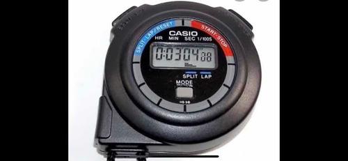 kit 04 cronômetros hs-3