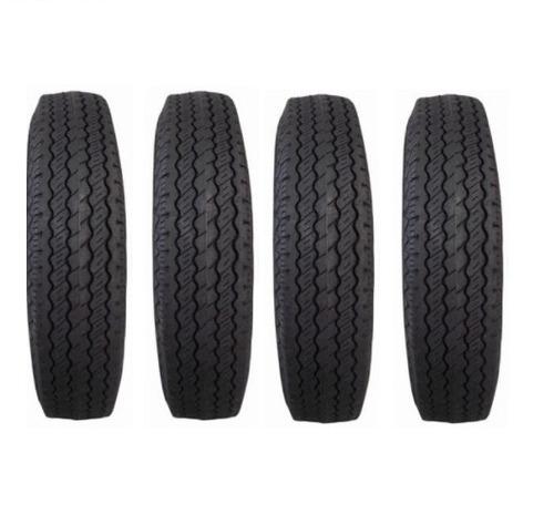kit 04 pneus 5.60 x 15 - jupiter 79p barile fusca brasilia