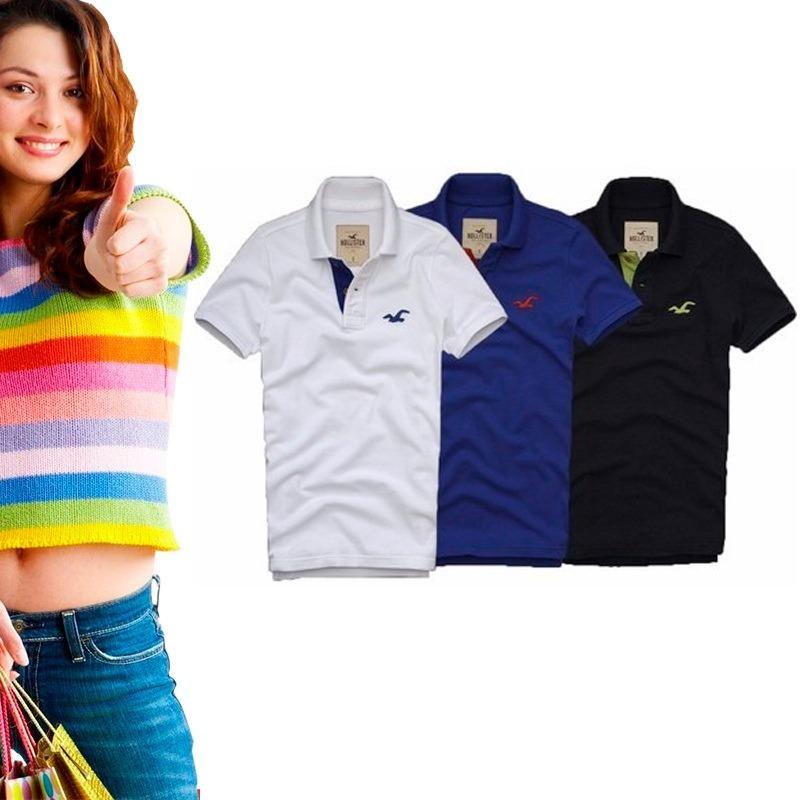 kit 05 camisa camiseta polo masculina blusa atacado revenda. Carregando zoom  . 7c6f03d872fe5