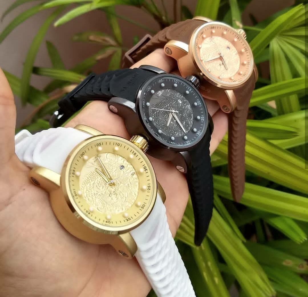 6f9e8900740 kit 05 relógios invicta sortidos atacado para revenda barato. Carregando  zoom.