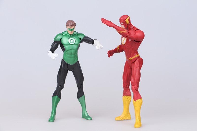 c001dac66a119 kit 07 bonecos dc comics - superman batman mulher maravilha. Carregando  zoom.