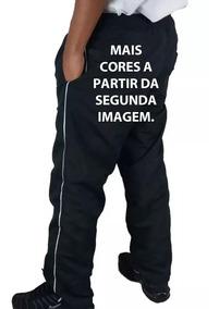 f316502f13ca Calca Masculina Com Bolsos - Calças Masculinas com o Melhores Preços no  Mercado Livre Brasil
