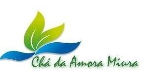kit 1 chá de amora miúra - 30 dias - perca peso com saúde!