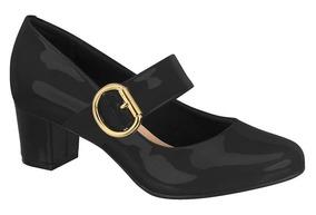 6802b84c7 Scarpins Meia Pata Beira Rio Comfortflex - Sapatos no Mercado Livre ...