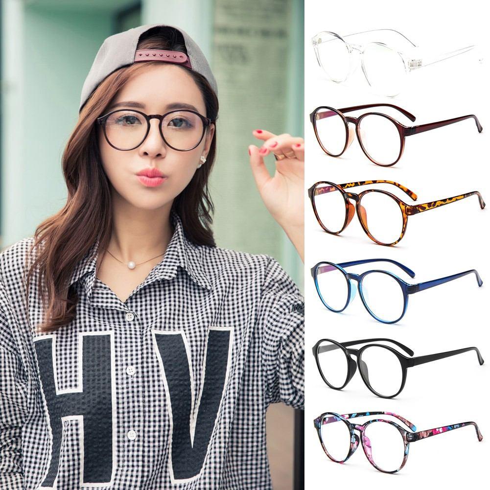 5ece87a3d64b7 kit 10 armação óculos redondo vintage feminino varias cores. Carregando zoom .