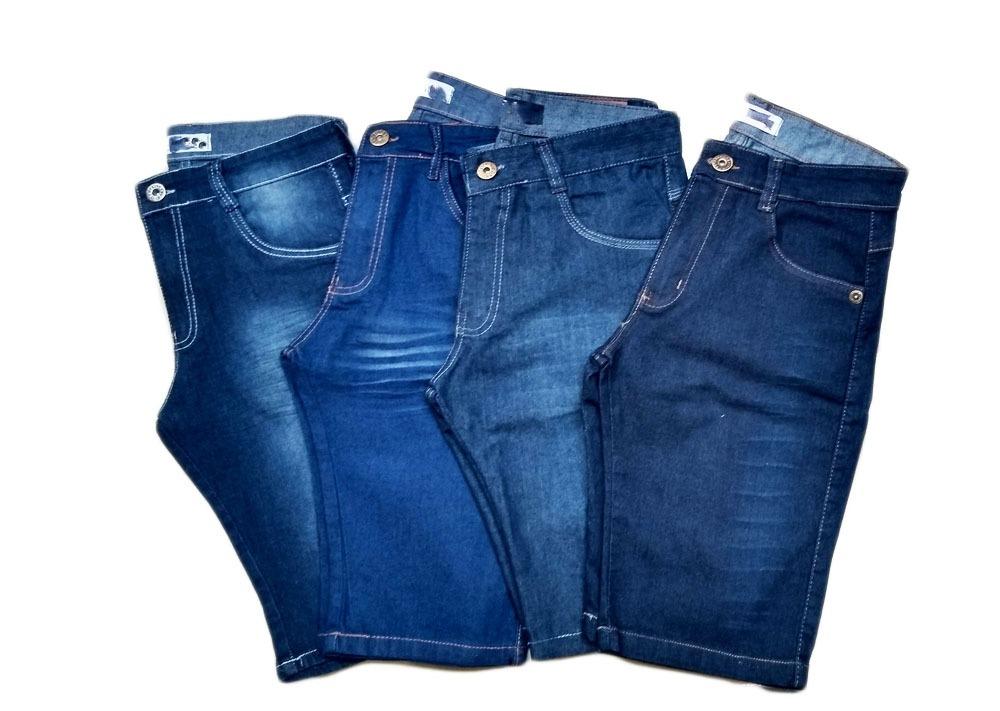 7d7cd71ae kit 10 bermuda jeans masculina atacado promoção black friday. Carregando  zoom.