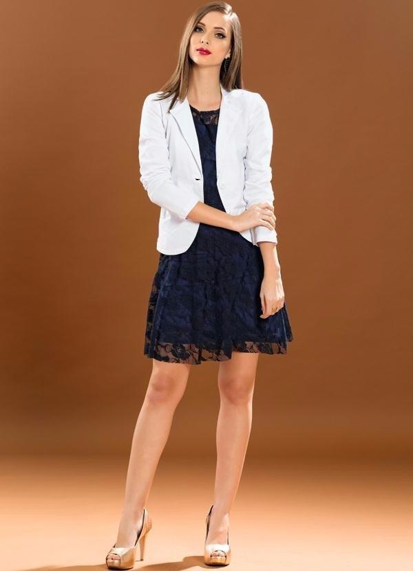 9d8329ae68 kit 10 blazer casaco jaqueta terninhos femininos coloridos. Carregando zoom.