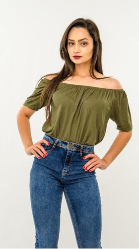 kit 10 blusas feminina atacado barata body ciganinha loja