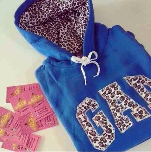 kit 10 blusas moleton gap oncinha agasalho frio feminina