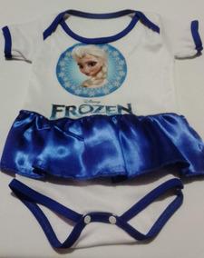 86ef65809 Body Frozen - Roupas de Bebê no Mercado Livre Brasil