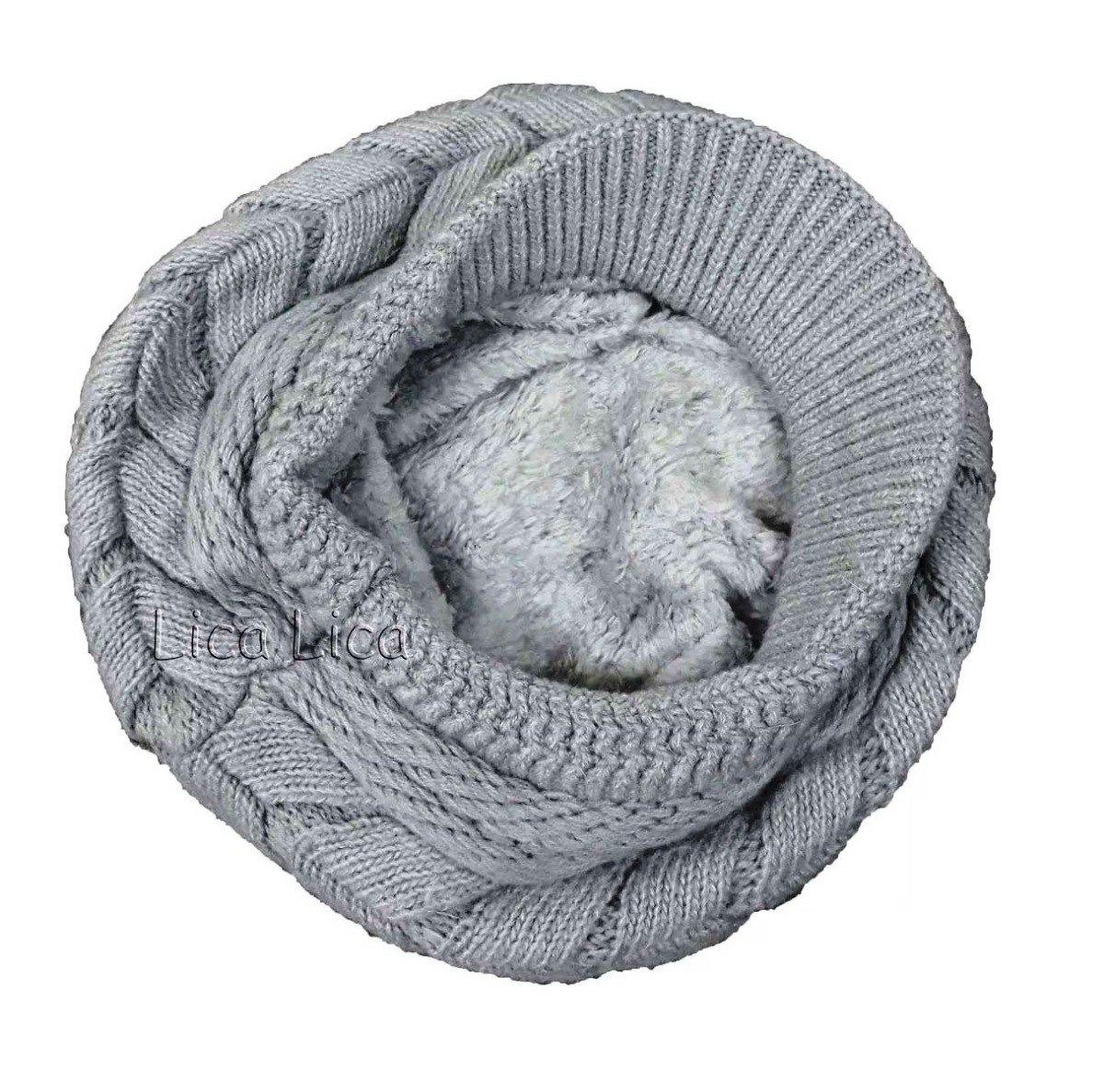 2b3927e61735f kit 10 boina feminina lã gorro touca trança aba tricô beanie. Carregando  zoom.