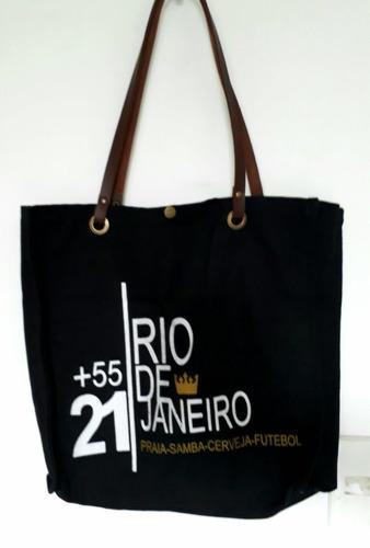 kit 10 bolsa sacola feminino caveira na moda tecido promoção