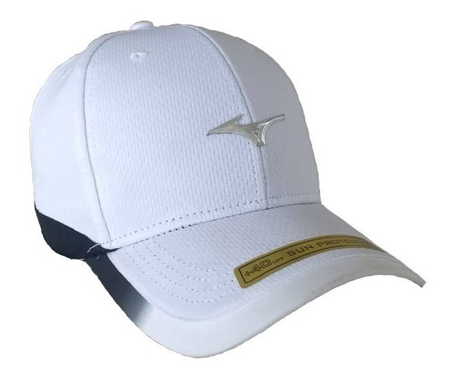 694d4f7708 Kit 10 Boné Mizuno Golf C/ Regulagem Aba Curva Varias Cores - R$ 300 ...