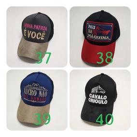 f1c9cbed7 Chapéus Para Cavalgadas Rodeios - Acessórios da Moda com o Melhores Preços  no Mercado Livre Brasil