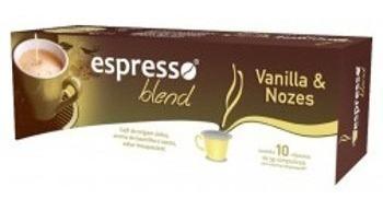 kit 10 caixas cápsulas compativeis nespresso aromatizados