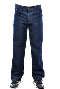 a7f3a600c Kit 10 Calça Jeans Masculina Tradicional Trabalho Atacado