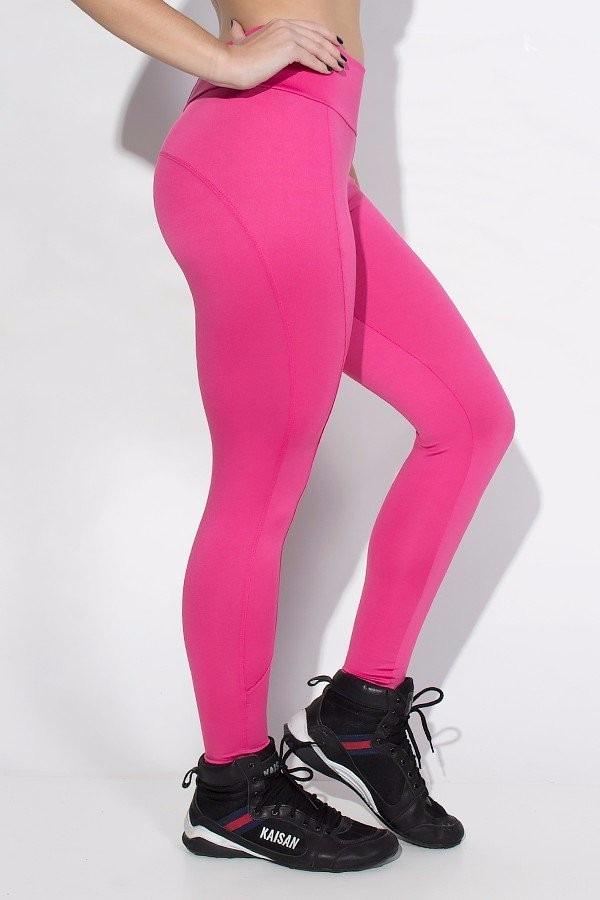 17364e28f Kit 10 Calça Montaria Leg Fitness Moda Academia Coloridas - R$ 179 ...