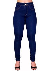 76e5eb1cc Calça Jeans Feminina - Calças Jeans Feminino no Mercado Livre Brasil