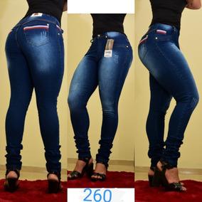 fa688ae5cf5666 Kit Para Revenda Com 10 Calça Jeans Feminina - Calças Outras Marcas ...