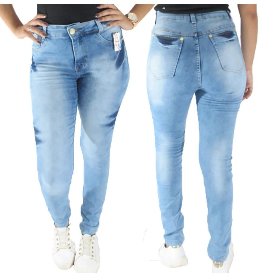 2319e42a4 kit 10 calças jeans feminina roupa feminina atacado promoção. Carregando  zoom.