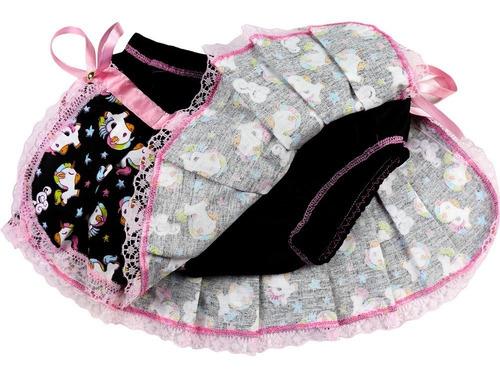 kit 10 calcinhas bebê menina bunda rica enfeitada cambraia