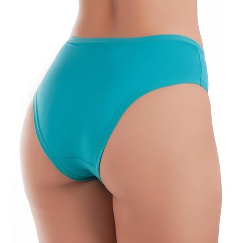 kit 10 calçola calcinha com renda lingerie de fabrica 007