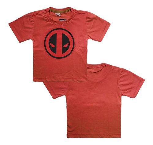 kit 10 camisa infantil super heróis com manga liga justiça
