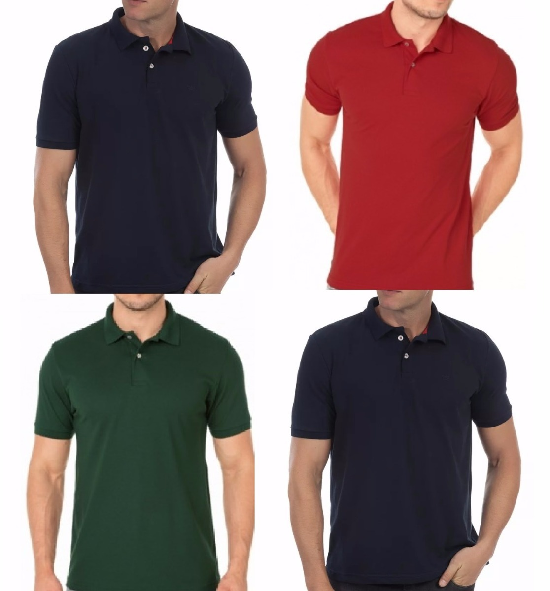 951e77f6a81 kit 10 camisa polo masculina frete grátis atacado revenda.  Carregando zoom. 97e8b7d64c0dc