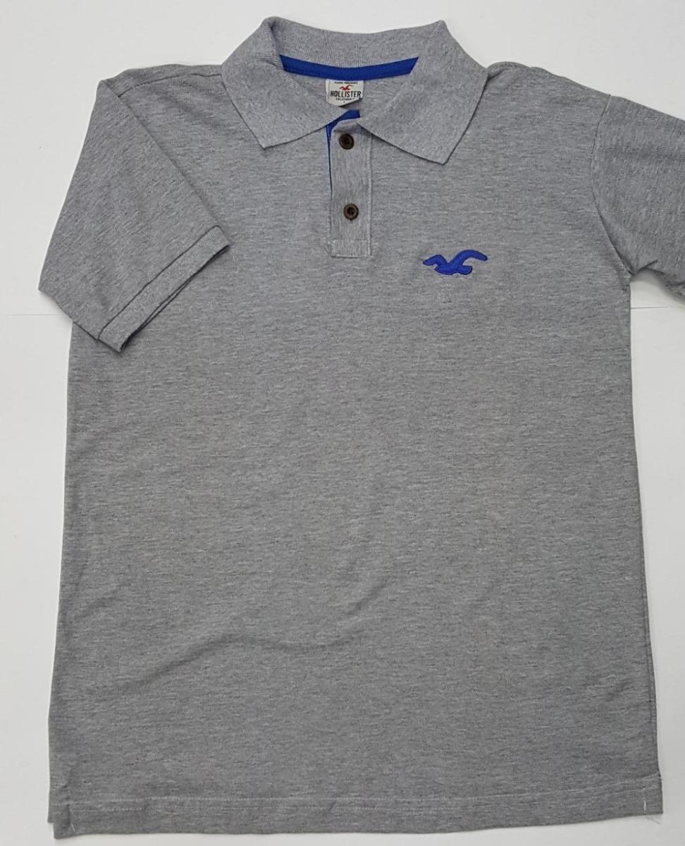 1417e494b6 kit 10 camisa polo masculina marcas camiseta moda top 2017. Carregando zoom.
