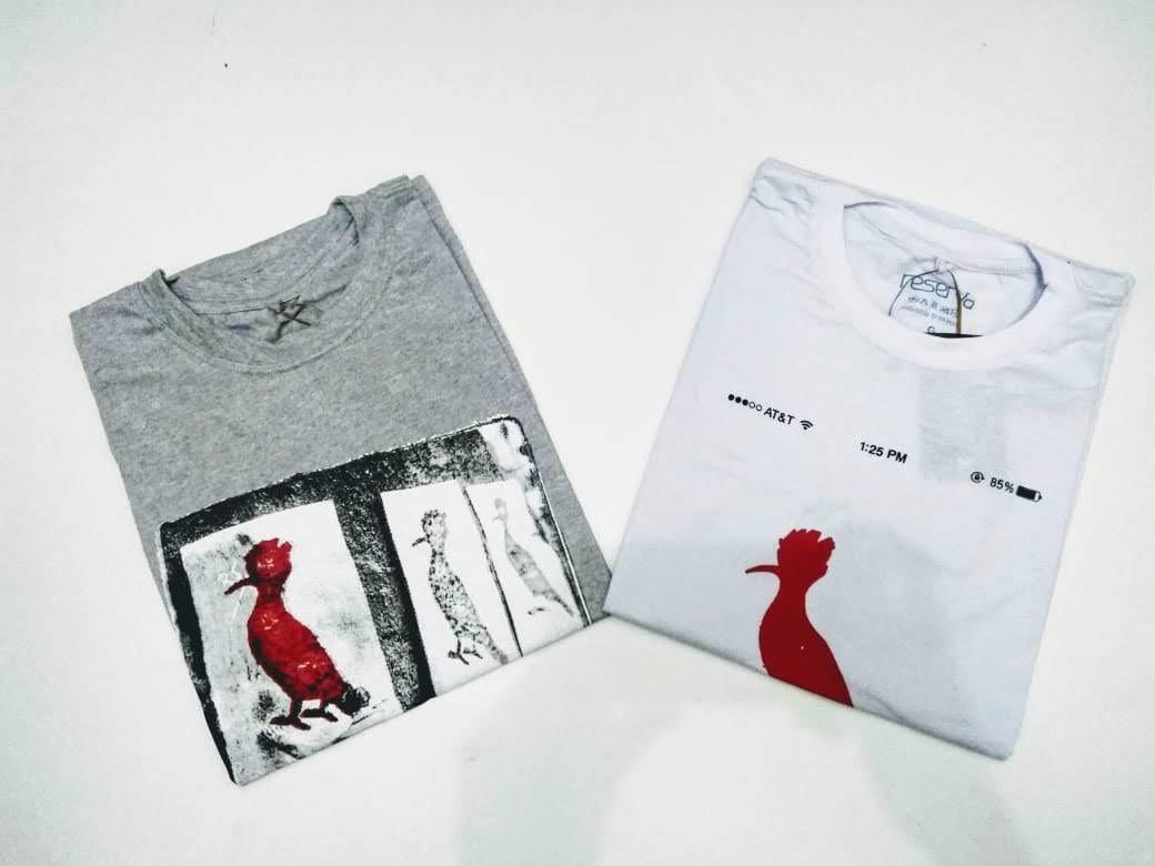 Kit 10 Camisas Algodão Pré Lavadas Fio 30.1 Revenda Atacado - R  149 ... c72ac40995267