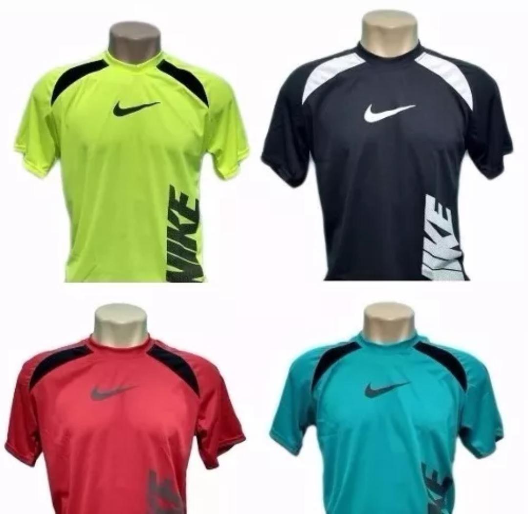 6d953c8d3 kit 10 camisas camiseta dry fit academia revenda oferta top. Carregando  zoom.