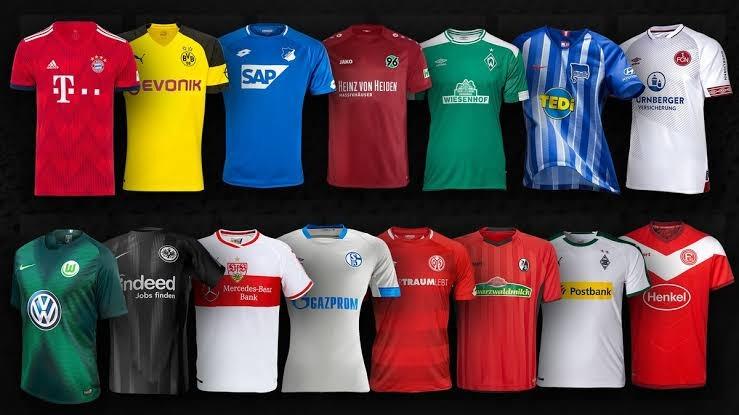 af26cb92426b1 Kit 10 Camisas De Times Variadas