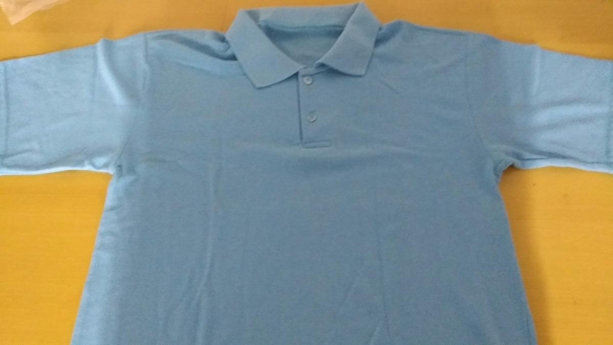 e64404f5c9421 kit 10 camisas gola polo básica lisa masculina piquet pa. Carregando zoom.
