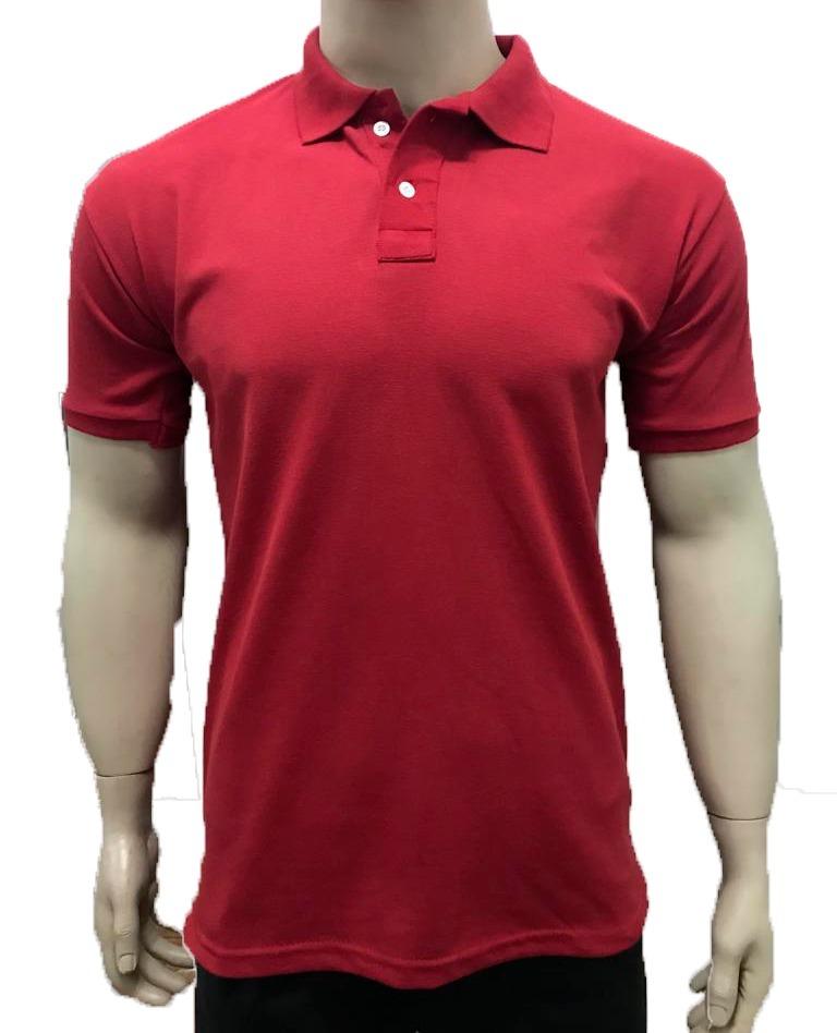 530a5dae84d59 kit 10 camisas gola polo basica masculina atacado uniforme. Carregando zoom.