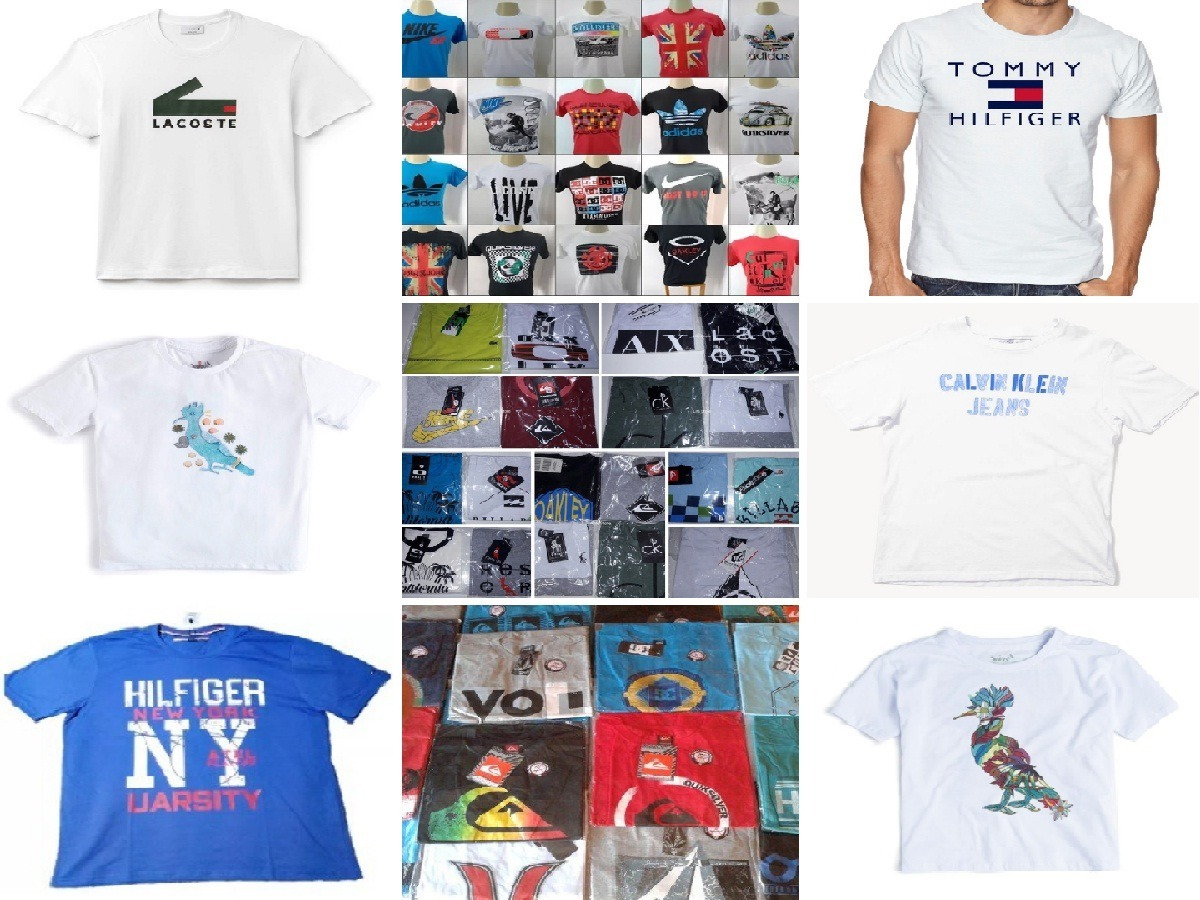 5ccf2b18f4 237051de799126  kit 10 camisas infantil marcas famosas atacado revenda. Carregando  zoom. b20375d94cb101  CAMISA POLO ...