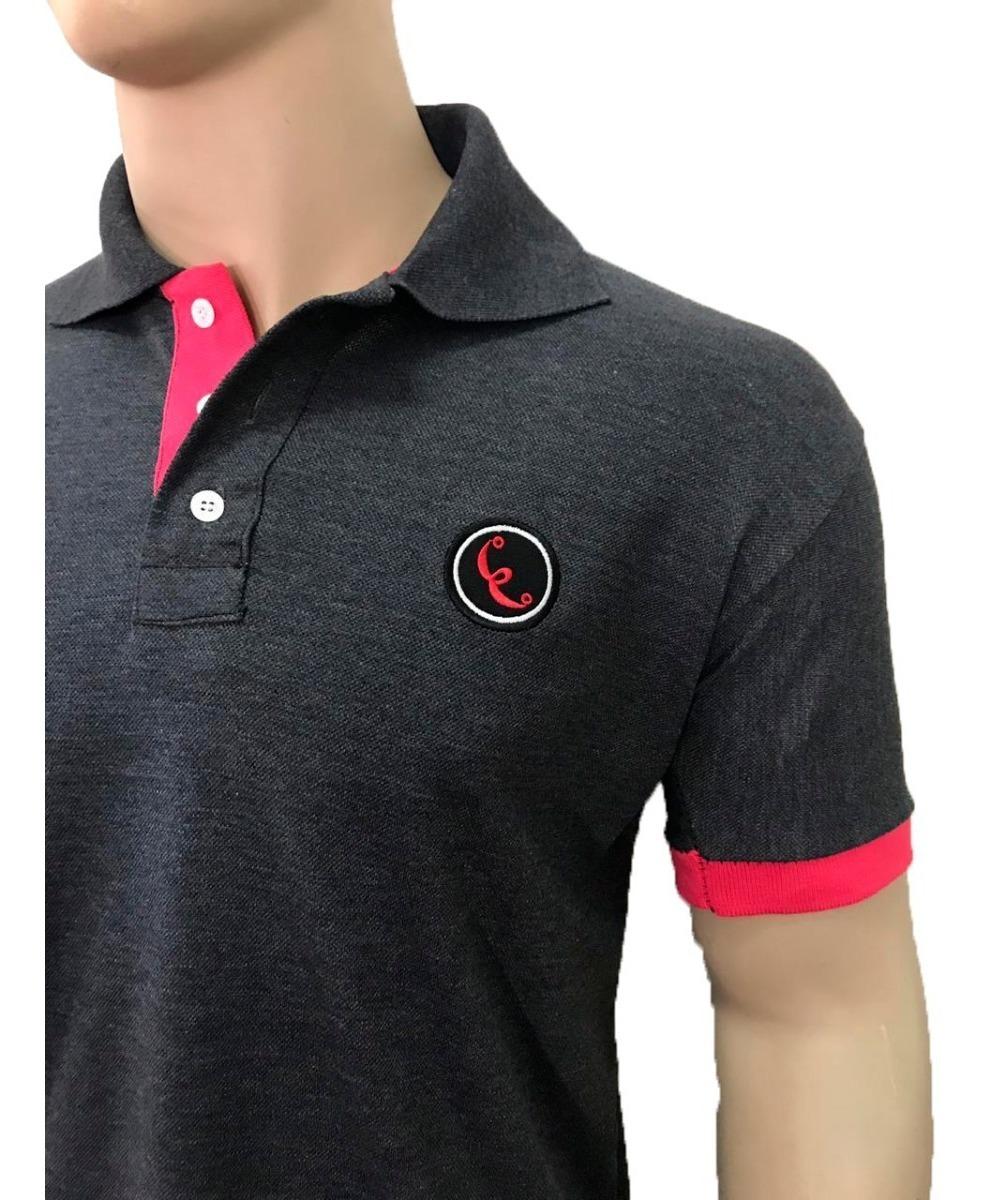 662e7b2f8a5f6 kit 10 camisas polo equilíbrio masculina preço atacado lucre. Carregando  zoom.