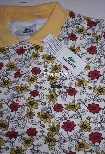 d9721fd4a Kit 10 Camisas Polo Feminina Marcas Famosas Revenda Atacado - R$ 314 ...