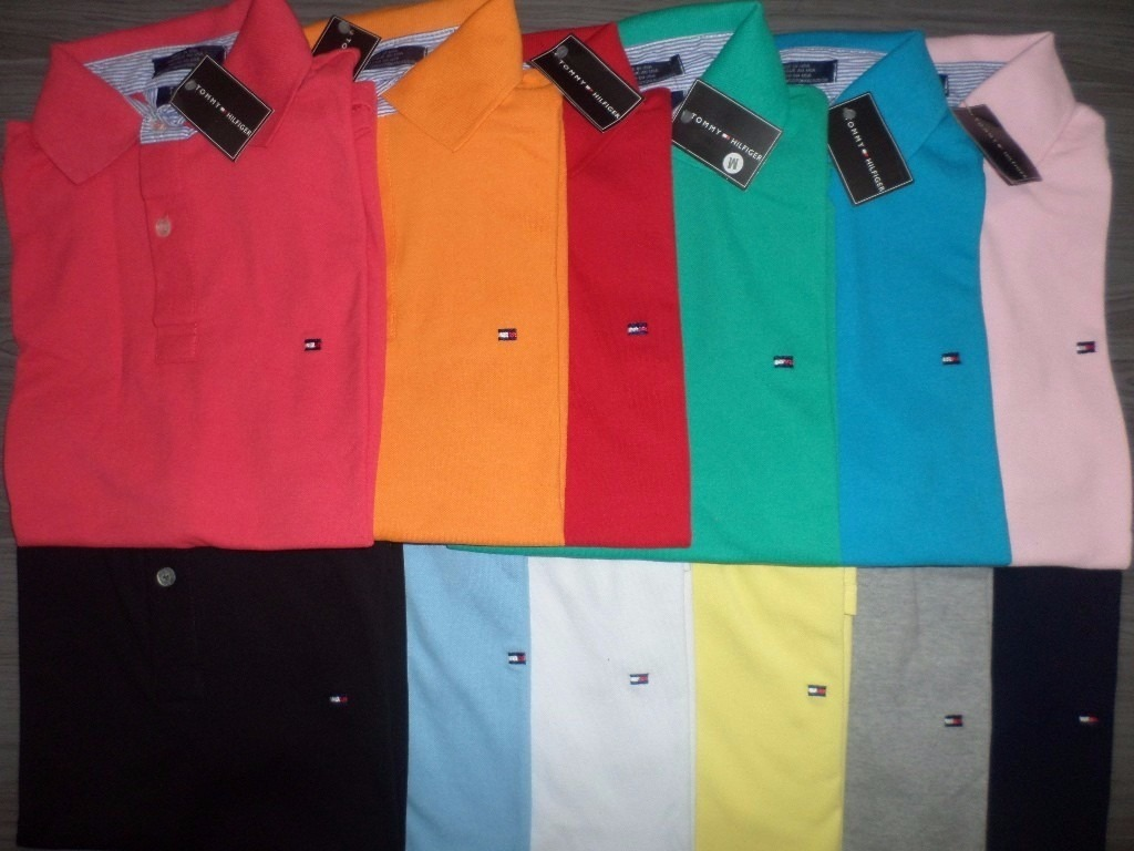 kit 10 camisas polo marcas camisetas masculinas atacado. Carregando zoom. 87c9f0ab6a