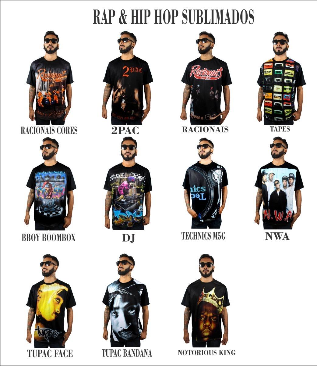 8ecaed048 kit 10 camisas rap swag hip hop blusa atacado frete grátis. Carregando zoom.